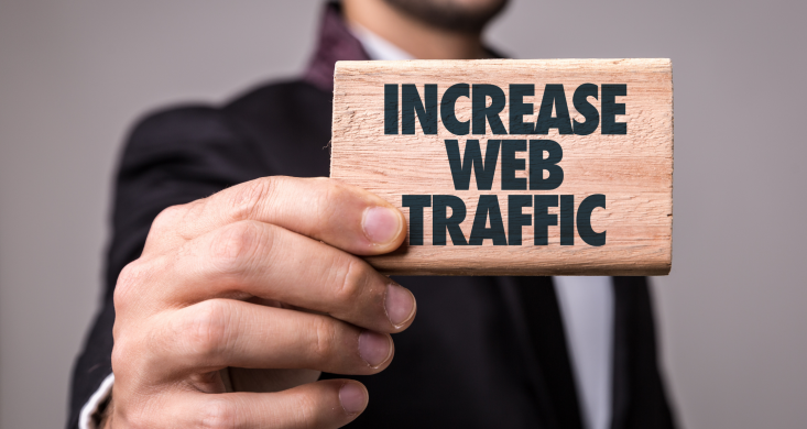 How To Get More Traffic To Your Blog For Free With No Money