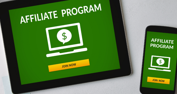 What Is Best Affiliate Program On The Internet
