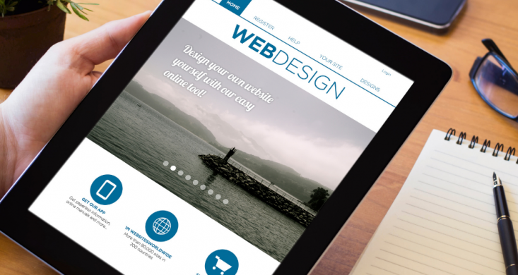 The How And What Of Website
