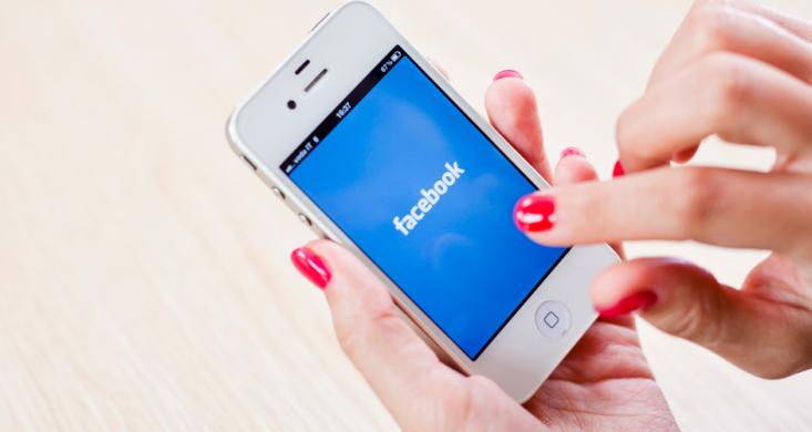 Promote Your Blog Post Via Facebook